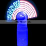 Light Up flag Fan
