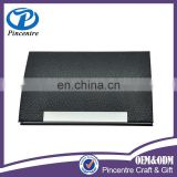 Custom credit card holder /credit card holder wholesale china factory