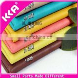 Wholesale PU Synthetic leather for fashion bags and shoe leather