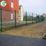 Competitive price used fencing for sale eruopean style wire mesh