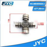 uj cross bearing universal joint for pipe spider shaft agriculture small steering gmb tractor universal joint