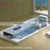 One Person Whirlpool Bubble Bath Spa