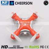 Cheerson CX-10C 0.3 mega pixcle camera Mini RC Quadcopter drone