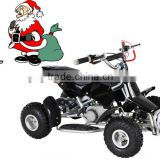 kids gas powered atvs kids 4 wheelers 50cc mini quad bikes for sale( LD-ATV317)
