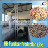 High efficiency high quality bio fertilizer with one year warranty