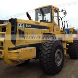 Used Kawasaki 85Z Wheel Loader,Second Hand Kawasaki 85Z Wheel Loadr With Good Working Condition For Sale