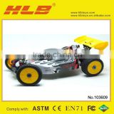 HBX 3318A 1/8th SCALE FUEL POWERED OFF ROAD BUGGY,Nitro RC Car