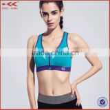Women New Comfort coclors wholesale sports bra                                                                         Quality Choice