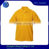 Wholesale Short Sleeves Blank Cotton Men Polo T-shirt                                                                         Quality Choice