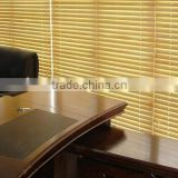 High - grade bamboo curtain electric rolling shutter/roller shutter motor window blind for living room