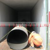 ASTM A519	SAE 4130, 4140 carbon steel pipes
