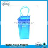 China Supply Hot Sale Plastic Ice Bag for wine