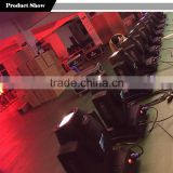 8 DMX channel led mini stage light portable led dance floor
