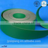 green&green 1.2mm rubber conveyor& polyamide transmission belt&Corrugated cardboard manufacturing belts&Sheet feeder/layboy belt                                                                         Quality Choice