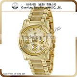 Vogue new times quartz ladies famous brand name cheap custom watches