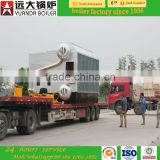 Biomass steam boiler with grate price 1-20ton capacity