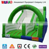 Banzai inflatable water slide/giant commercial inflatable water slide for sale