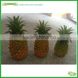 polypropylene raw material price artificial plastic pineapple