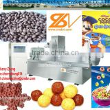 High Yield Breakfast Cereals Bar Machine/Equipment/Machinery