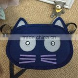wholesale fabric wool felt baby bag cute gift