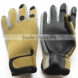Neoprene Fishing gloves easy to grip fishing tackle                                                                         Quality Choice