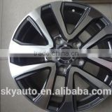 2016 land cruiser alloy wheels. TOYOTA wheels. SUV wheels. new design wheels for Lexus LX570