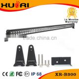 Cheap Price 300w auto led light bar semi-truck trailer led light bars 24v led off road light bar 52inch