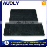 Heavy Duty Diamond Plate Cargo Trunk Mat Trunk Cargo Liner Floor Mat, Trim-to-Fit for Car, SUV, Van & Trucks