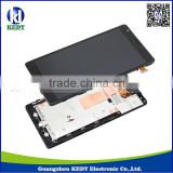 Original LCD Touch Panel,LCD Replacement Digitizer for Nokia Liumia 1520 Display Screen Assembly