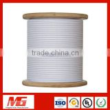 220C Wrapped Wire Nomex Paper Cover Aluminum Electrical Winding Wire