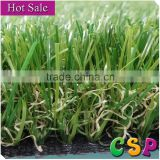 Most popular 40mm natural looking artificial grass for landscaping garden