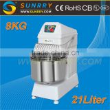 Wholesale price industrial elestric planetary small dough mixer for bakery in baking equipment