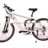 2015 the most popular handsome electric bicycle 36v 250w mountain e-bike