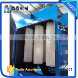Shot peening machine filter cartridge dust collector, environment protection equipment