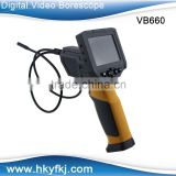 Industrial usb borescope endoscope inspection snake camera 5mm VB660