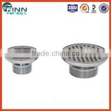 Swimming pool fittings accessories 2'' 3'' connection size stainless steel 304 pool wall return
