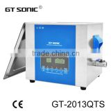 GT-2013QTS Electronic parts Jewelry Glasses Dental instruments lab ultrasonic cleaner