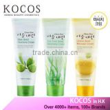 [Kocos] Korea cosmetic TONYMOLY Clean Dew Lemon Seed Massage Cream