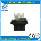 AC Heater Blower Motor Resistor FOR GMC BUICK CADILLAC