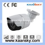 New design 600TVL Panasonic CCTV Camera Small Size IR bullet camera