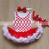 wholesale latest design baby girl summer dress cheap baby dress