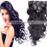 No tangle no shedding 30 inch hair extensions clip in hair extension afro kinky curly clip in hair extensions