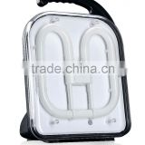 230V Fluorescent Handy Carry 2D 38W Task Light