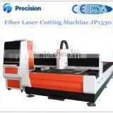 User-friendly(design) fiber laser cutting machine for processing aluminum brass with 1500*3000mm working area