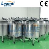 CE, GMP, ISO9001, SGS Stainless steel storage tank/factory storage tank/industrial storage tank