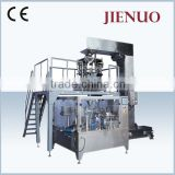 dried fruit muffin salad dressing bean gsrlic packaging machines