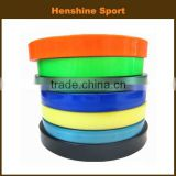 high tear strength TPU coated nylon webbing for hunting