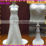 2013 hot sale fishtail high sewing long dresses alibaba made in china