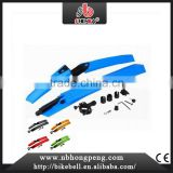 Bike Tire Front Rear Mudguard For Trailers