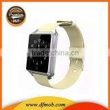 Great Value 1.44 Inch Touch Screen Skype, facebook, twitter Sleep Monitor Phone Watch S6